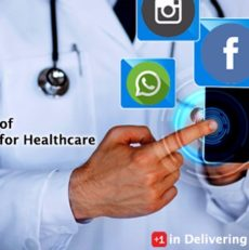 Do and Don't of Social Media for Healthcare